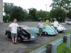 Drive Your 356 Day